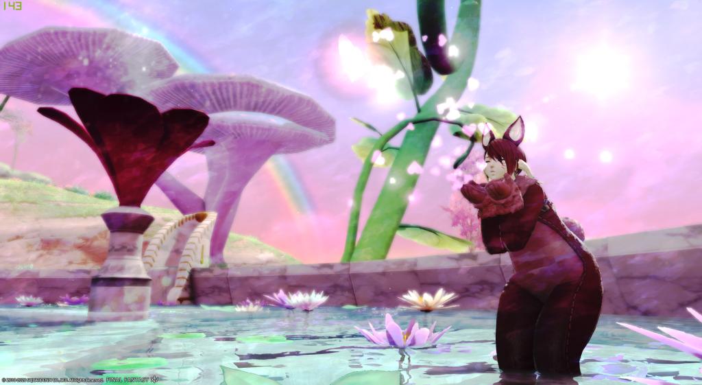 Miu Kaze - A fox in a Rabbit's Clothing